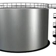Хранение нефтепродуктов в резервуарах фото