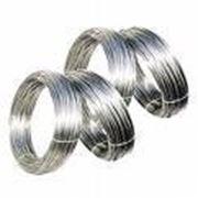 Алюминиевая проволока СвАМг5, СвАМг3, АМг5П, СвАМг6 фото