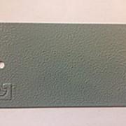 Краска порошковая 7001 шгрень фото