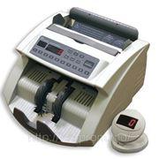 Счетчик банкнот PRO 57 UM/S + выносной дисплей фото