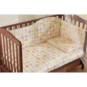 Бортик для детской кроватки фото
