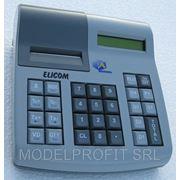 Стационарный кассовый аппарат Elicom фото