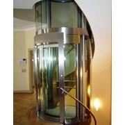 Лифты и эскалаторы ZXWorld Посейдон коттеджные - высокая степень надежности, бесшумность, долговечность, плавность хода. Поставка под заказ, монтаж под ключ фото