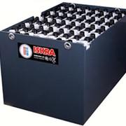 Аккумулятор намазной тяговый 80V КТ 560 Ач 1330 кг, стандарт БДС и En 60095 фото