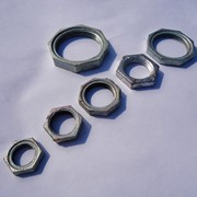 Контргайка стальная 100 ГОСТ 8968-75 фото