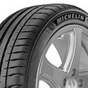 Michelin Pilot Sport 4 R18 245/40 97 Y фото