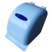 Держатель для туалетной бумаги фото