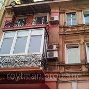 Квартира с евро, 3 комнаты, Одесса фото
