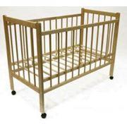 Кровать детская Марина 1 фото