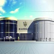 Торговые центры:проекторование,строительство,реконструкция. фото