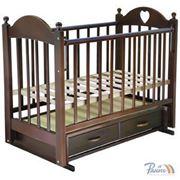Кровать детская Марьяна-3 фото