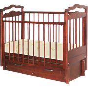 Кроватка Купава Кроватки детские фото