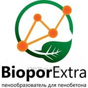 """Белковый пенообразователь для пенобетона """"BioporExtra"""" фото"""