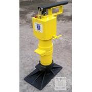 Домкрат путевой гидравлический ДПГ-20-200 фото
