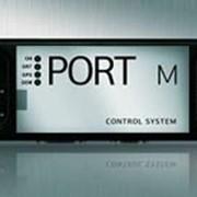 Cистема контроля расхода топлива PORRT M 90 фото