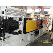 Термопластавтоматы Windsor SP300 фото