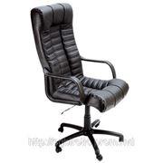 Кресло для руководителя Atlantis Plastic HB, neapoli 20 фото