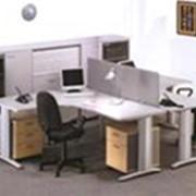 Столы письменные серии STM-O фото