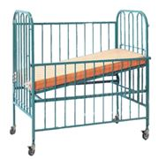 Кровать детская с подъемной рамой MMM-106 фото