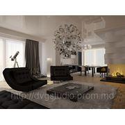 Дизайн интерьера и ремонтно-отделочные работы фото