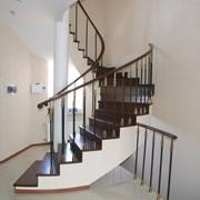 Лестница в дом фото