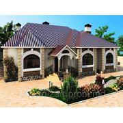 Дизайн интерьеров и экстерьеров домов. фото