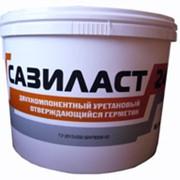 Герметик для деформационных и межпанельных швов САЗИЛАСТ-24 фото