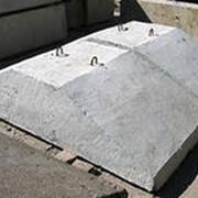 Плита железобетонная ленточных фундаментов (ФЛ) фото