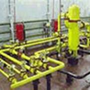 Изготовление блочных узлов замера расхода газа, нефти фото