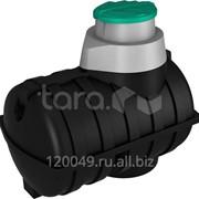 Подземная ёмкость для топлива 3000 литров Арт.U 3000 oil фото