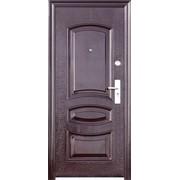 Стальные входные двери. Модель: K520 фото
