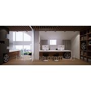 Дизайн и проектирование офисов фото