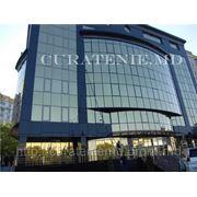 Curatenie.MD — Мытье Окон, Витрин и Фасадов зданий в Кишиневе фото