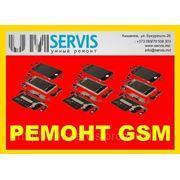 Ремонт GSM фото