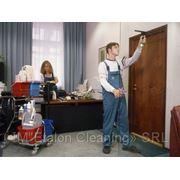 Генеральная уборка офисных помещений фото