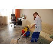 Ежедневная уборка квартир и офисов. фото