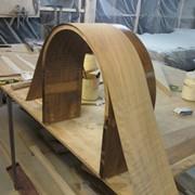 Реставрация деревянной мебели. фото