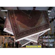 Специализированная химчистка ковров с вывозом фото