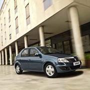 Прокат и аренда Renault Logan MT фото