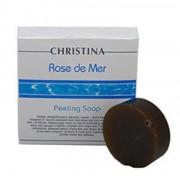 Мыльный пилинг Rose de Mer фото