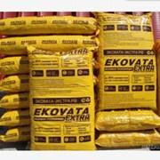 Теплоизоляция Эковата Экстра от 400 упаковок фото