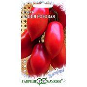 семена томат Капия розовая фото