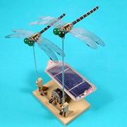 Solar Powered Dragonfly Kit (76007-000) фото