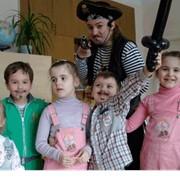 Праздник в детском саду фото