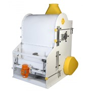 Воздушный сепаратор, аспиратор фото
