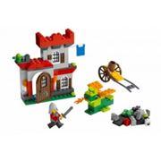 Конструктор детский Lego Криэйтор Строим замки фото