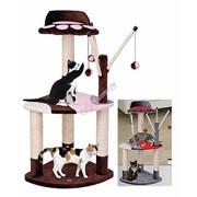 Игровой комплекс для кошек фото