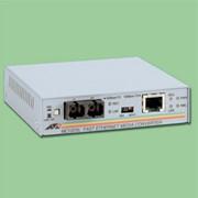 Конвертер 100Base-TX 100FX фото