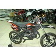 Мотоцикл детский IRBIS RX50 2T фото