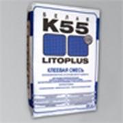 Клей LitoPlus K55 фото
